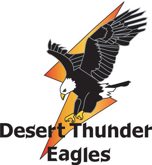 DT Eagles Logo